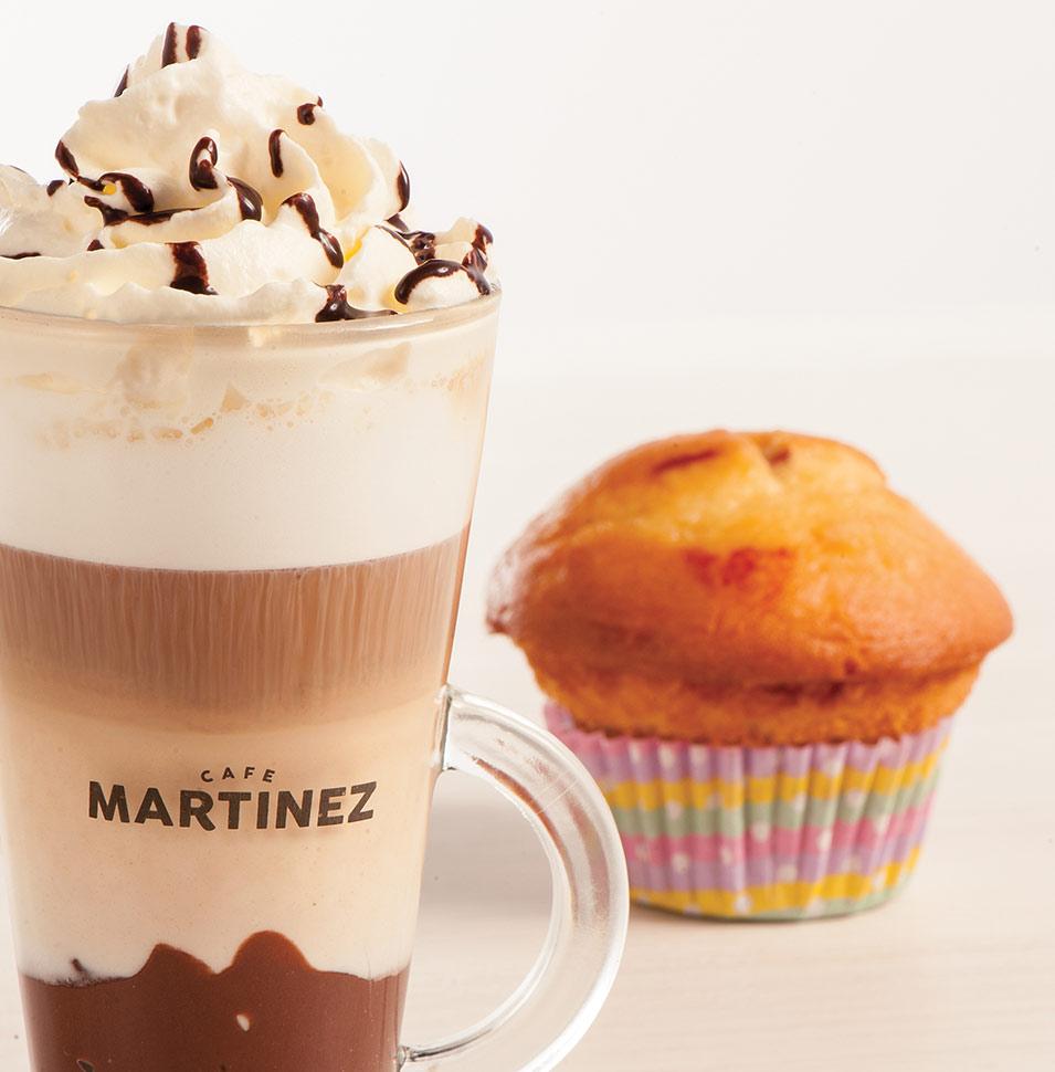 Cafemartinez Com